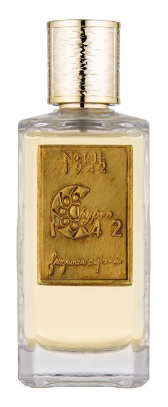 Nobile 1942 Chypre 1942 Eau de Parfum für Damen 75 ml