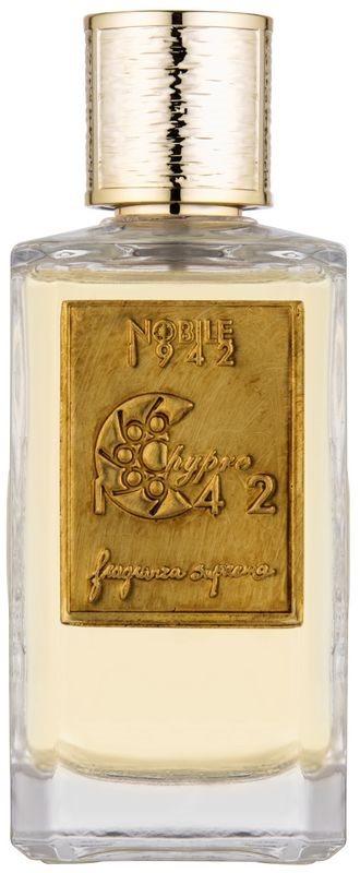 Nobile 1942 Chypre 1942 parfemska voda za žene 75 ml