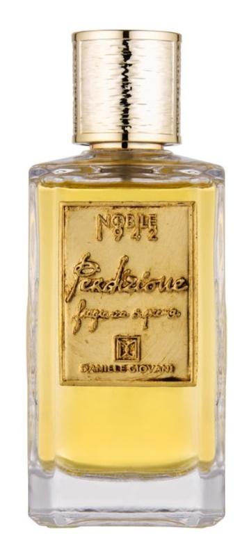 Nobile 1942 Perdizione parfémovaná voda unisex 75 ml