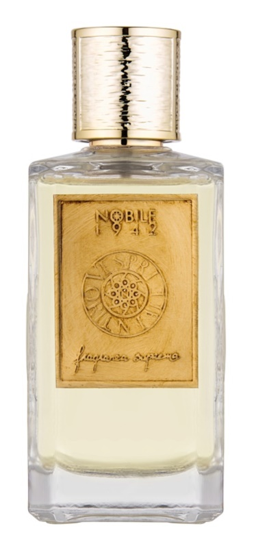 Nobile 1942 Vespri Orientale woda perfumowana unisex 75 ml