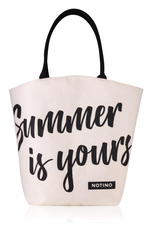 Notino Summer is Yours bolso de playa