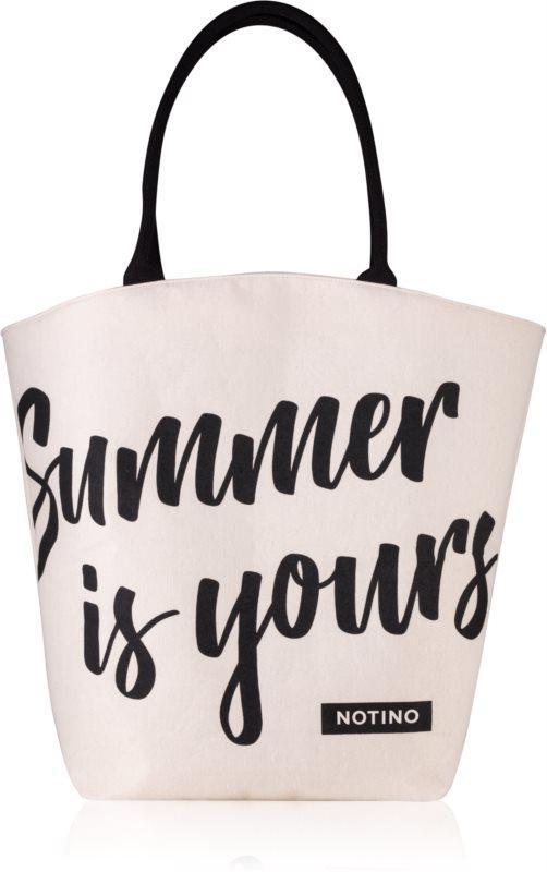 Notino Summer is Yours plážová taška
