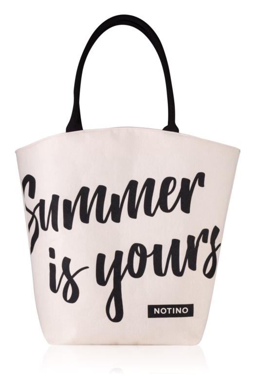 Notino Summer is Yours пляжна сумка
