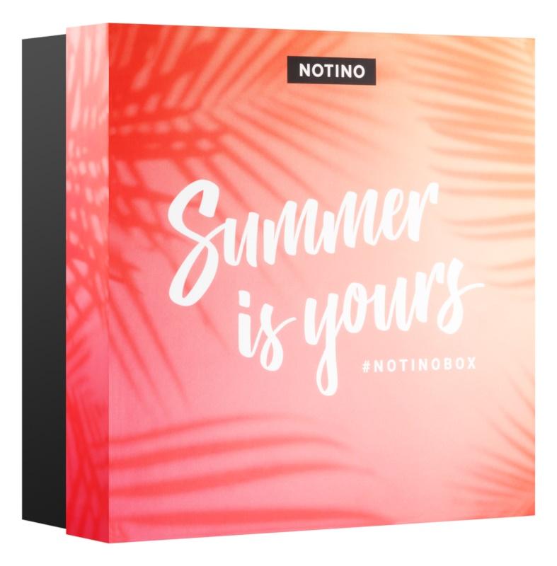 Notino Summer Box kosmetická sada I.