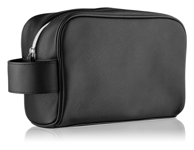 Notino Basic Velika kozmetična torbica za moške