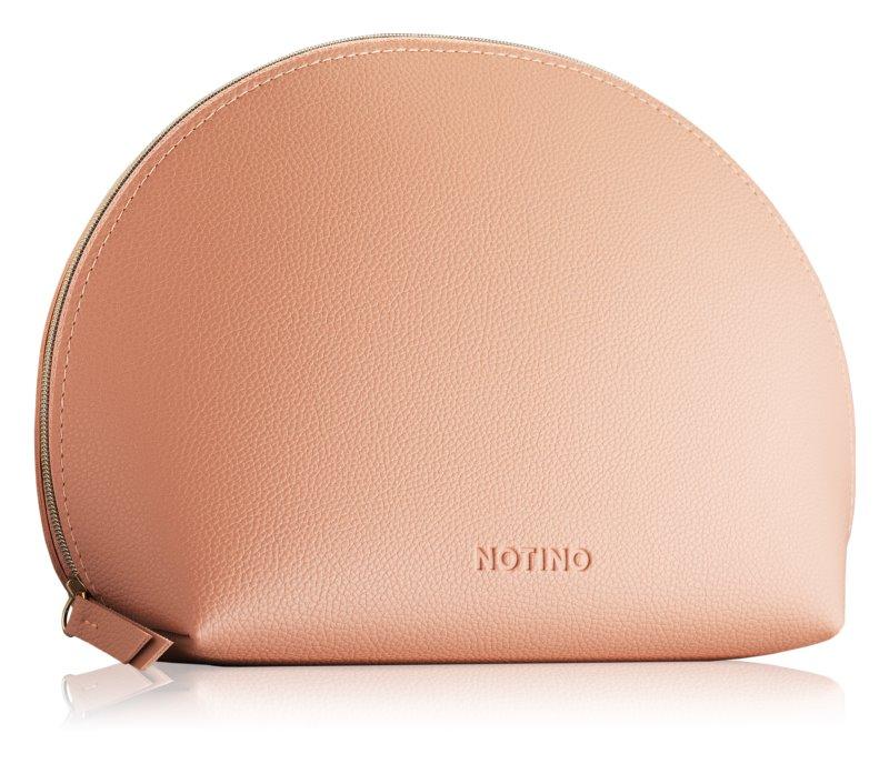 Notino Glamour Collection Spacious Make-up Bag