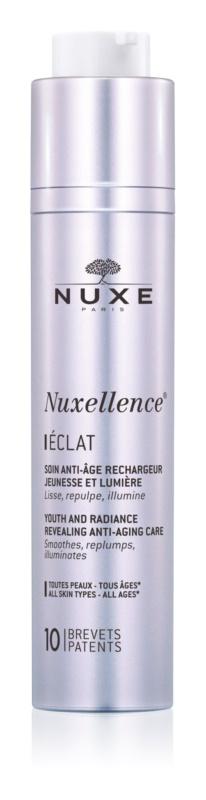 Nuxe Nuxellence rozjasňujúca starostlivosť proti starnutiu pleti