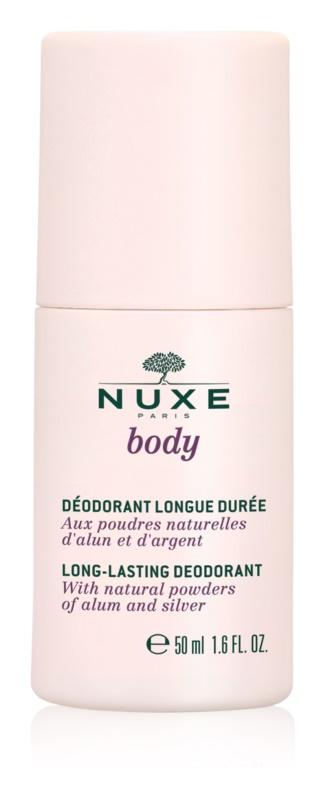 Nuxe Body desodorante roll-on