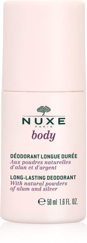 Nuxe Body desodorizante roll-on