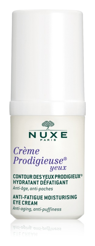Nuxe Crème Prodigieuse Creme Prodigieuse oční hydratační a vyživující krém