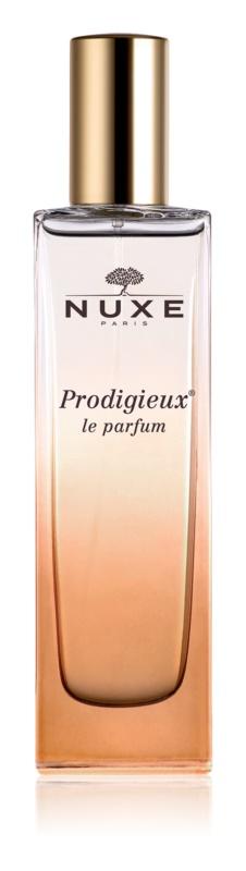 Nuxe Prodigieux eau de parfum pentru femei 50 ml