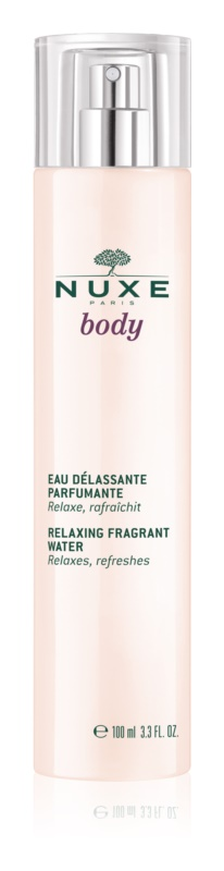 Nuxe Body Relaxing Fragrant Water