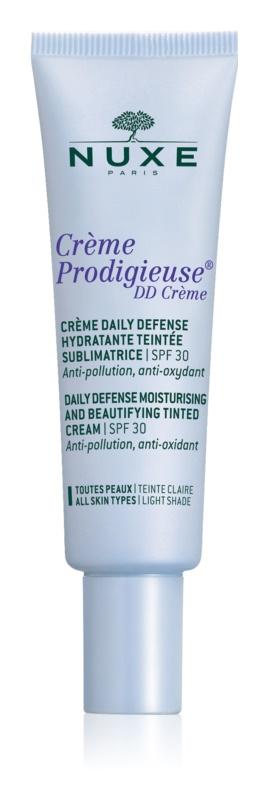 Nuxe Crème Prodigieuse Creme Prodigieuse DD крем