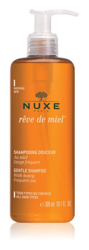 Nuxe Rêve de Miel Shampoo mit Honig