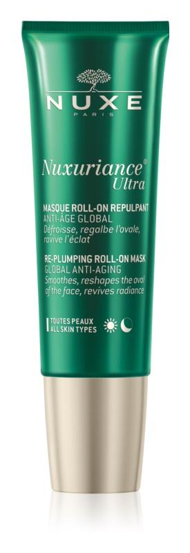 Nuxe Nuxuriance Ultra roll-on maska proti staranju kože