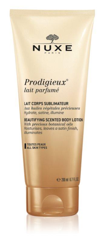 Nuxe Prodigieux Bodylotion  voor Vrouwen  200 ml