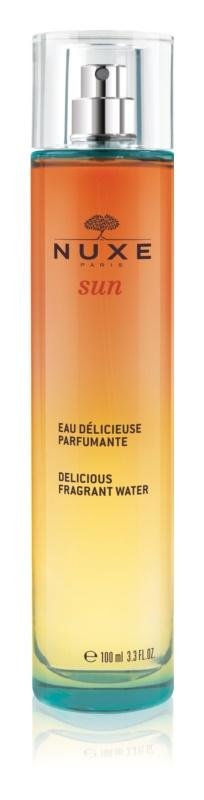 Nuxe Sun orzeźwiająca woda dla kobiet 100 ml