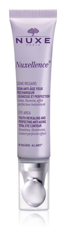 Nuxe Nuxellence омолоджуючий догляд для шкіри навколо очей