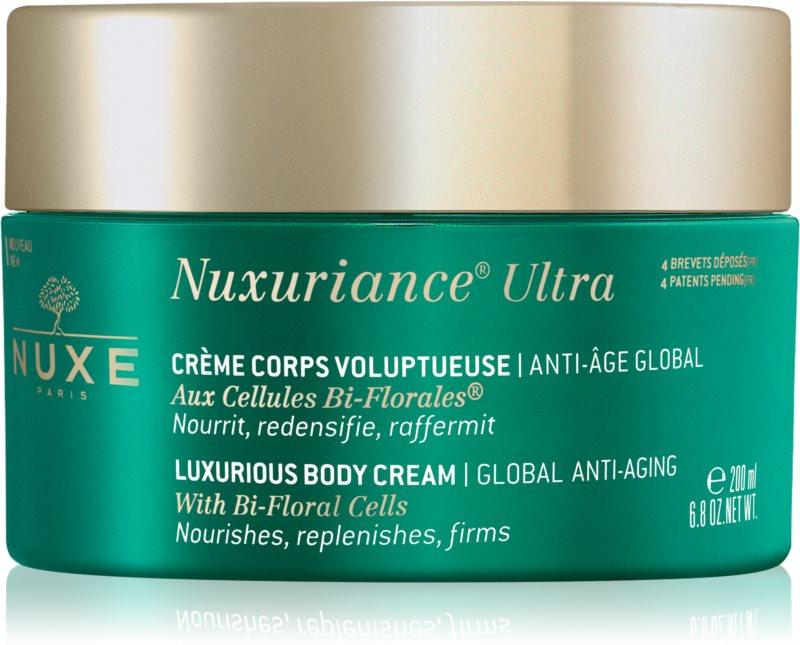 Nuxe Nuxuriance Ultra einzigartige Hautcreme gegen die Zeichen des Alterns