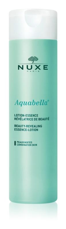 Nuxe Aquabella lotion visage embellissante pour peaux mixtes