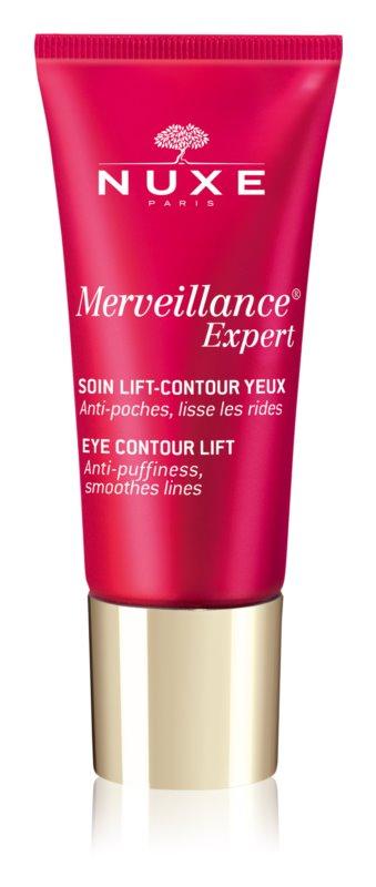Nuxe Merveillance Expert liftingový krém na očné okolie