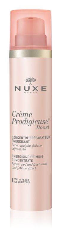 Nuxe Crème Prodigieuse Boost energizující péče pro dokonalou pleť