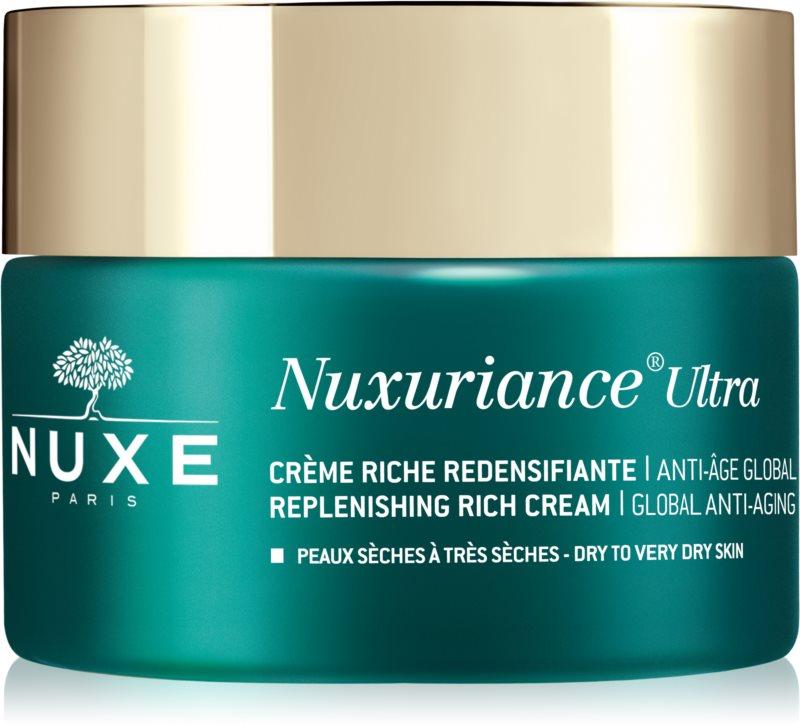 Nuxe Nuxuriance Ultra vyplňující krém pro suchou až velmi suchou pleť
