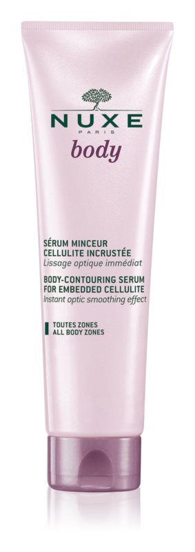 Nuxe Body Body - Contouring Serum For Embedded Cellulite