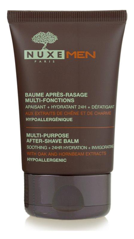 Nuxe Men заспокійливий бальзам після гоління зі зволожуючим ефектом