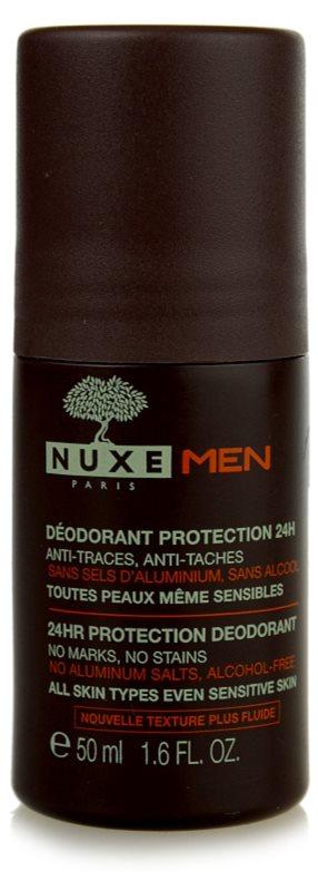 Nuxe Men deodorant roll-on pro muže
