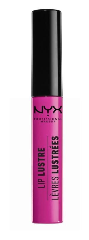 NYX Professional Makeup Lip Lustre lesk na pery