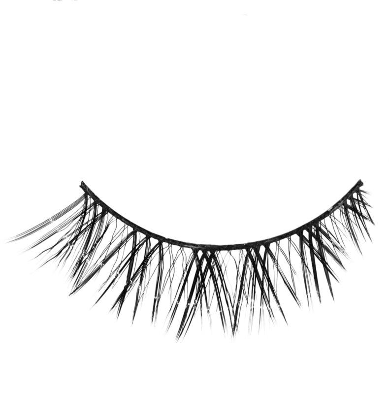 NYX Professional Makeup Wicked Lashes lepilne trepalnice