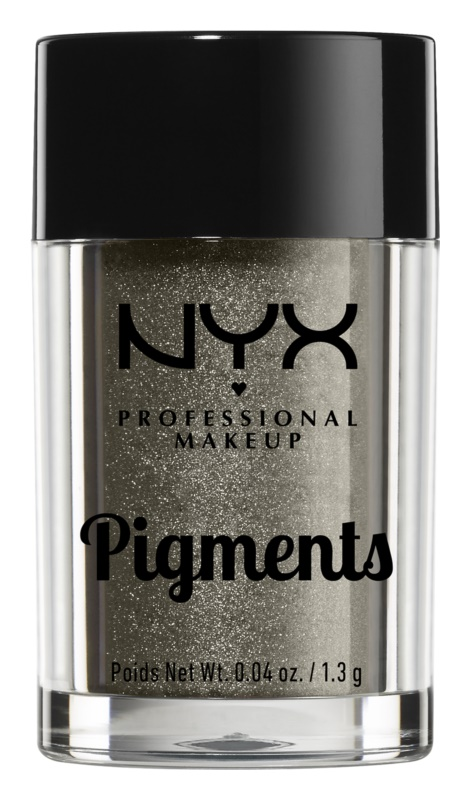 NYX Professional Makeup Pigment senčila za oči