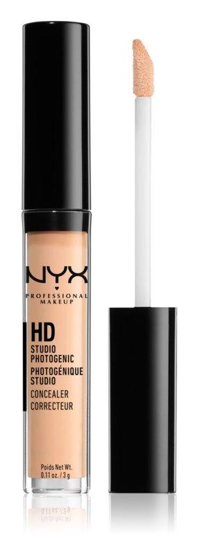 NYX Professional Makeup High Definition Studio Photogenic corretor