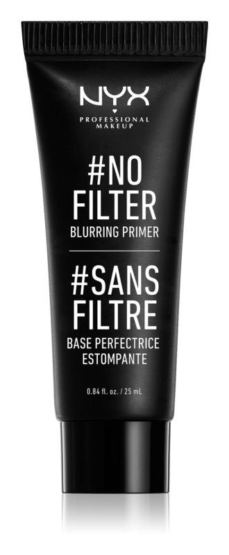 NYX Professional Makeup #Nofilter podkladová báze