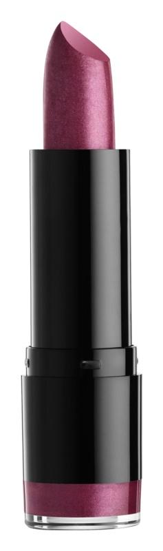NYX Professional Makeup Extra Creamy Round rúž