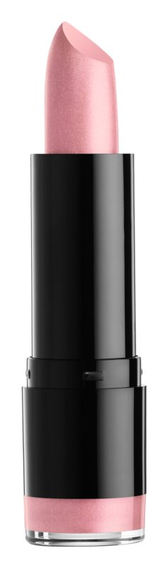 NYX Professional Makeup Extra Creamy Round Lipstick krémový rúž