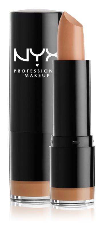 NYX Professional Makeup Extra Creamy Round Lipstick кремова помада