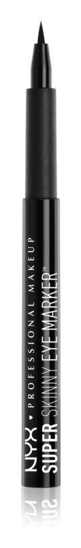 NYX Professional Makeup Super Skinny Eye Marker eyeliner feutre