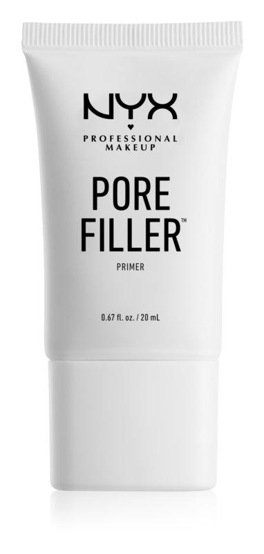 NYX Professional Makeup Pore Filler base de maquilhagem