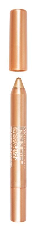 NYX Professional Makeup Infinite Shadow Stick očné tiene v ceruzke