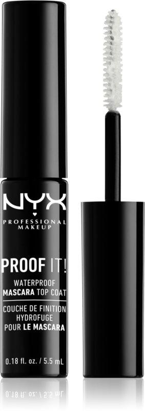 NYX Professional Makeup Proof It! top coast résistant à l'eau pour les sourcils