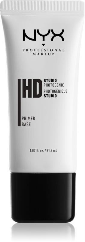 NYX Professional Makeup High Definition podkladová báze