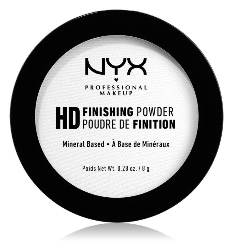 NYX Professional Makeup High Definition pó