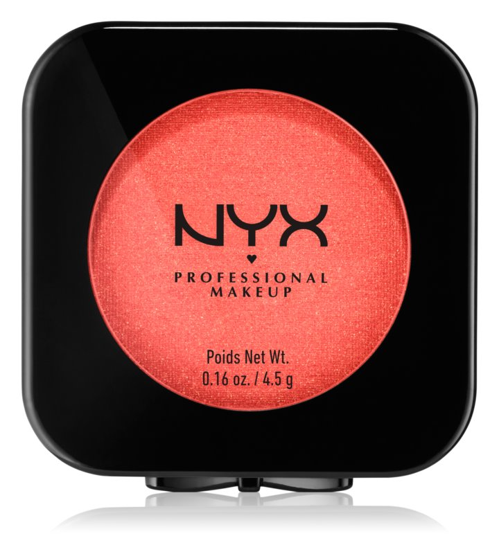 NYX Professional Makeup High Definition rdečilo
