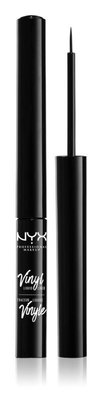 NYX Professional Makeup Vinyl bleščeče tekoče črtalo za oči