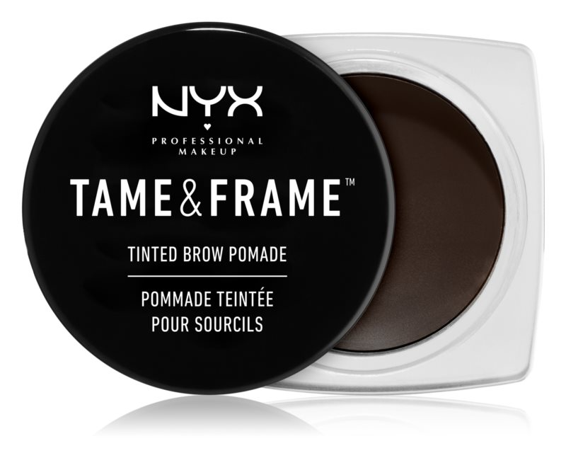 NYX Professional Makeup Tame & Frame Brow pommade-gel sourcils