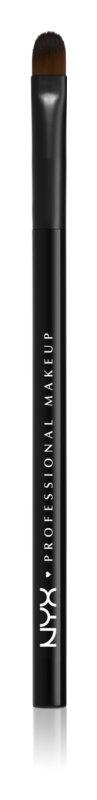 NYX Professional Makeup Pro Brush ploščat čopič za detajle