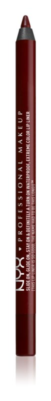 NYX Professional Makeup Slide On ceruzka na pery