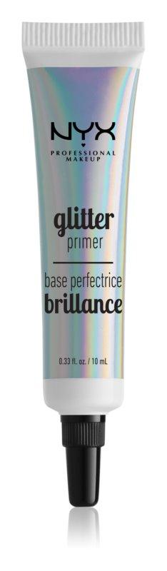 NYX Professional Makeup Glitter Goals podkladová báze pod třpytky